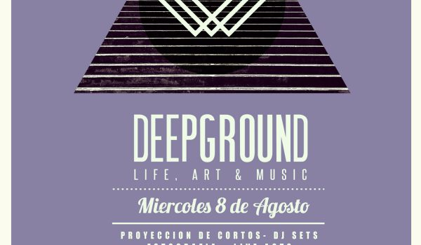 Underground Night Party