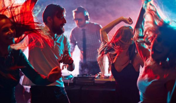 Copenhagen Club Culture Box To Lose Government Funding