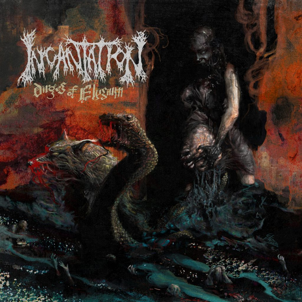 Incantation-Dirges-of-Elysium