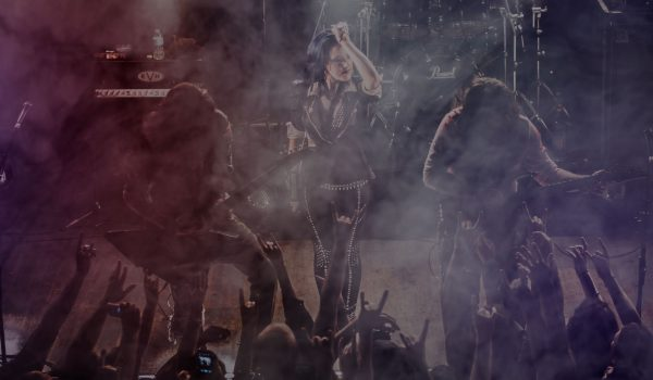 Going to Hell: Metal Success of the century