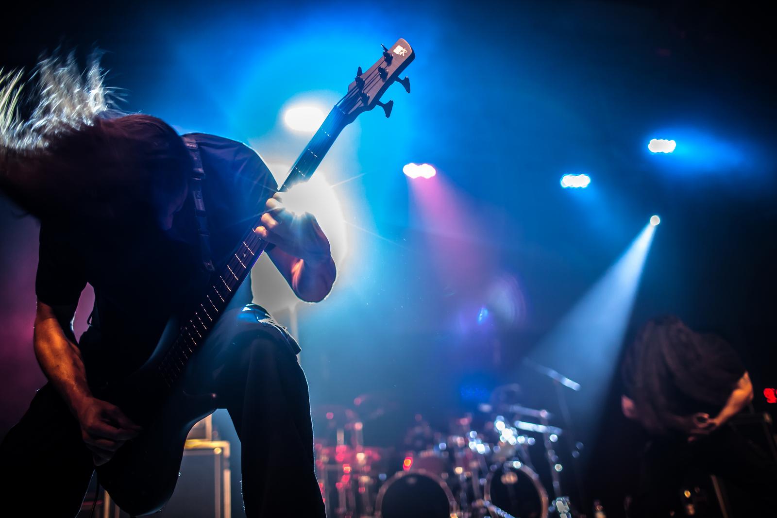 Rockstar Reunion 2016 Sonik Theme Band Demo