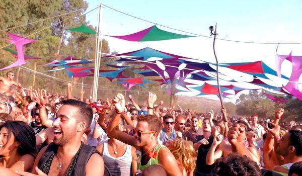 Neverland Festival 2014