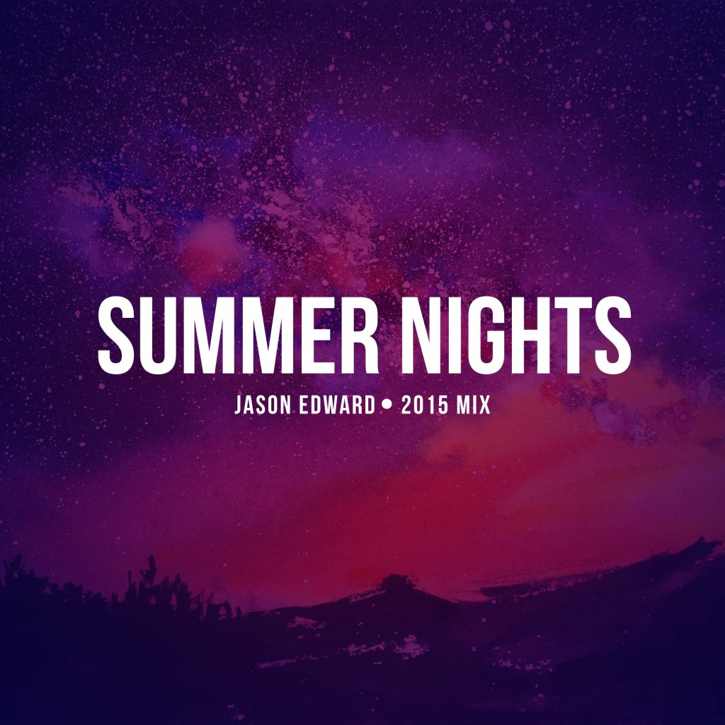 Summer-Nights-Cover