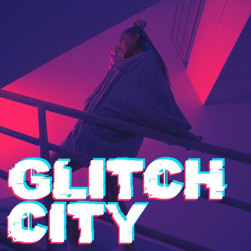 Live the Glitch (Original Mix)