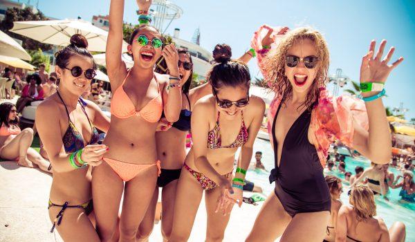 Ibiza Summer Chart