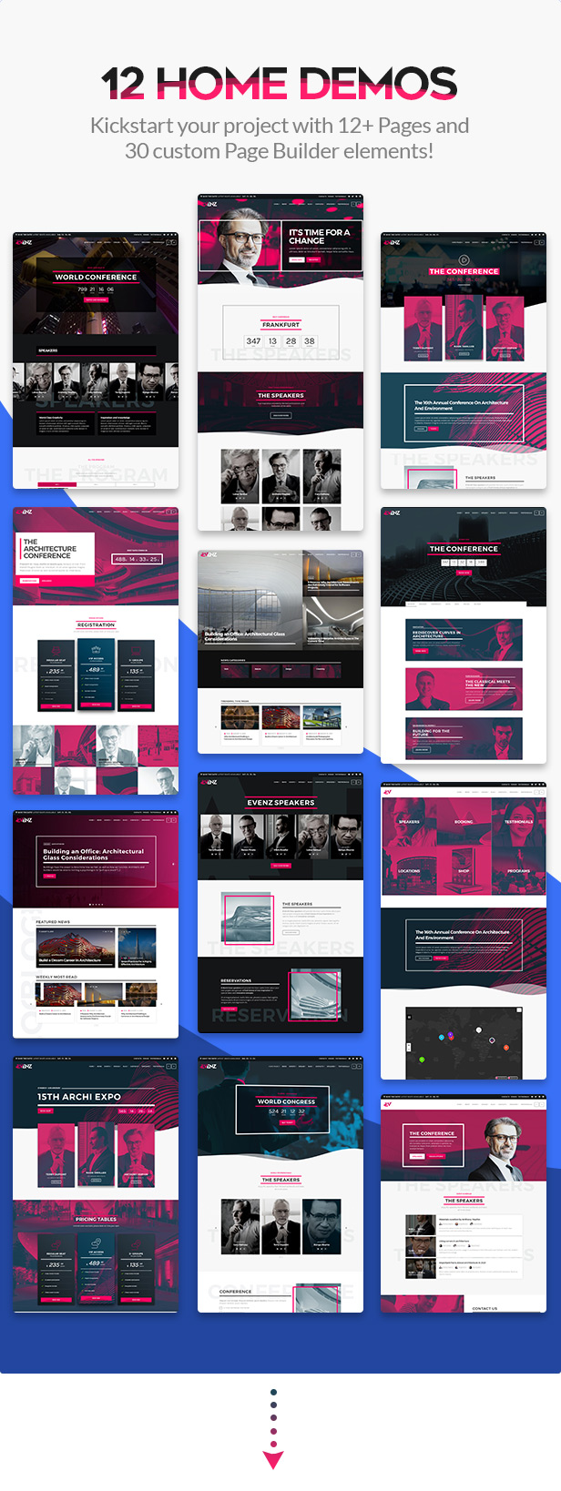 evenz_info-02 Evenz - Conference and Event WordPress Theme Nulled Free Download Evenz – Conference and Event WordPress Theme Nulled Free Download evenz info 02