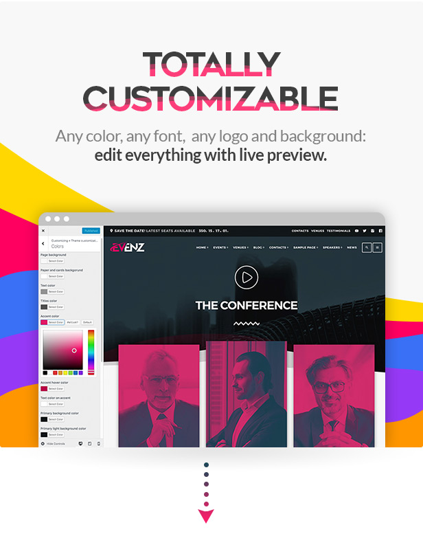 evenz_info-14 Evenz - Conference and Event WordPress Theme Nulled Free Download Evenz – Conference and Event WordPress Theme Nulled Free Download evenz info 14